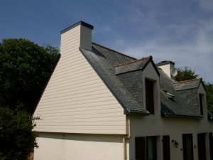 Rénovation énergétique - Isolation thermique par l'extérieur