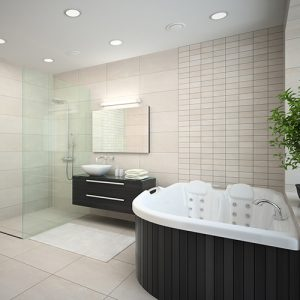 Rénovation - Salle de bain